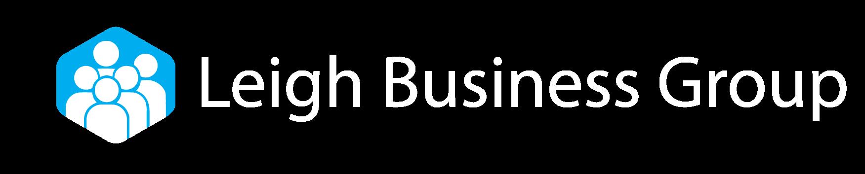 Leigh Business Group logo